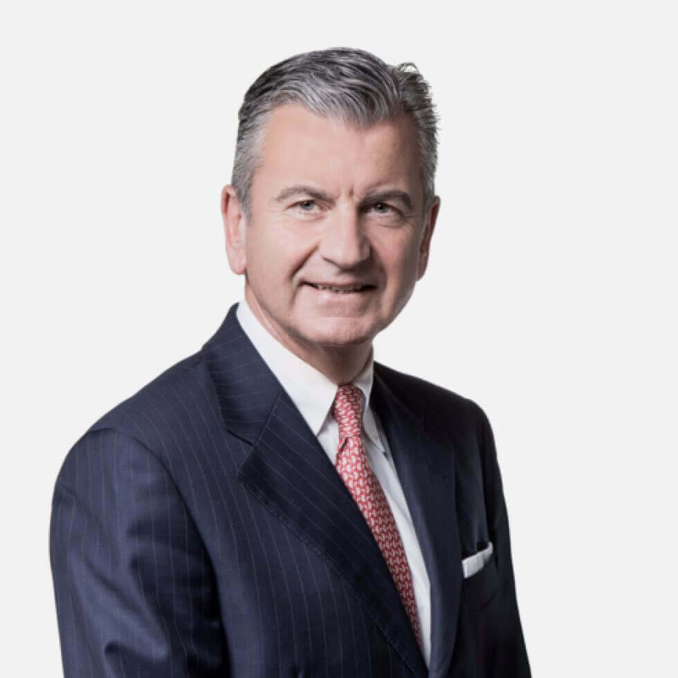 Kündig Gruppe: Vice Chairman / Group CEO